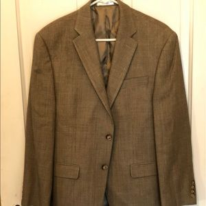 EUC Ralph Lauren Sports Coat